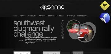 South Hams Motor Club
