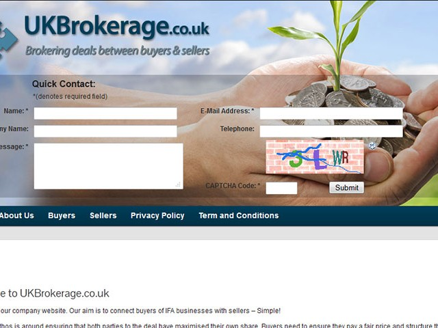 UK Brokerage